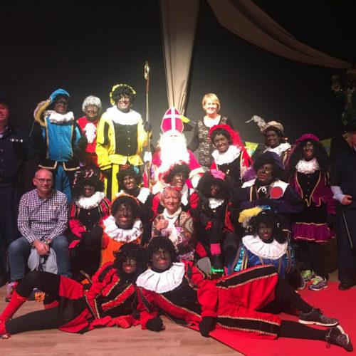 Bedankt Stichting SinterBest!