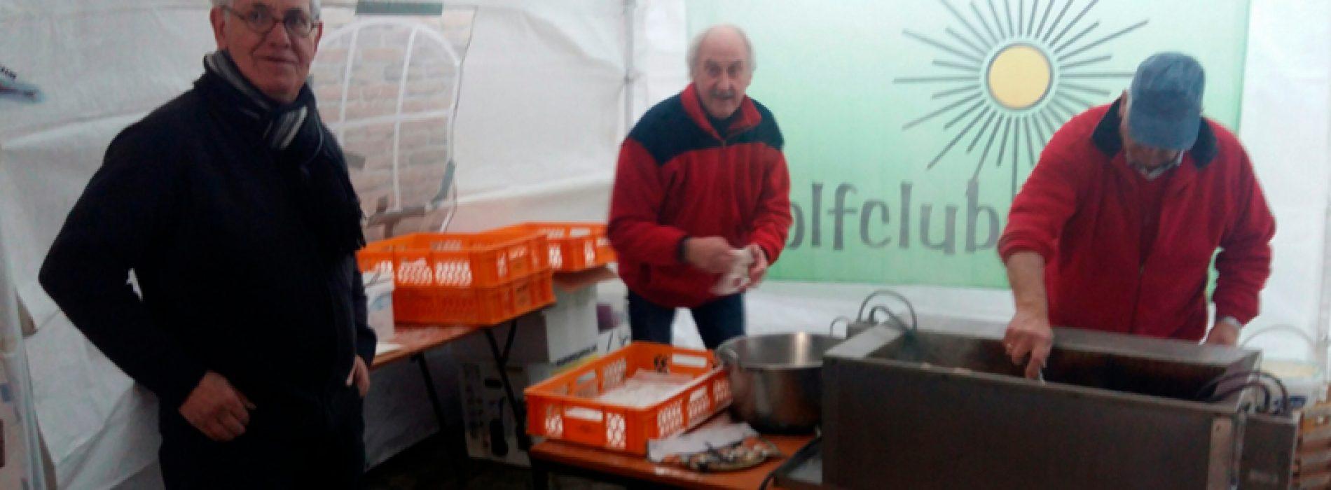 Oliebollenactie Voedselbank Best e.o.