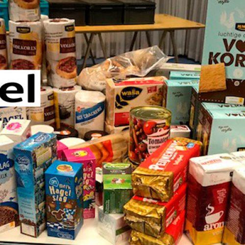 Sitel Group zet zich in voor de voedselbank