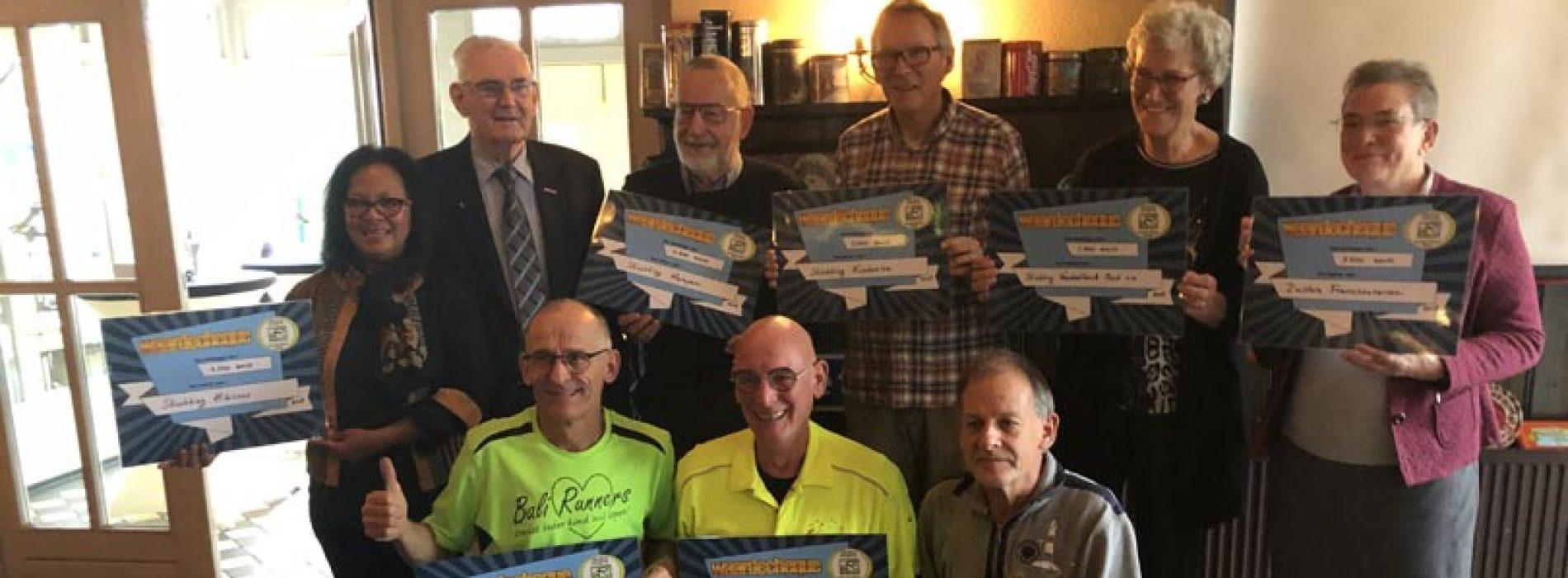 Donatie Kringloop Handmelken Best