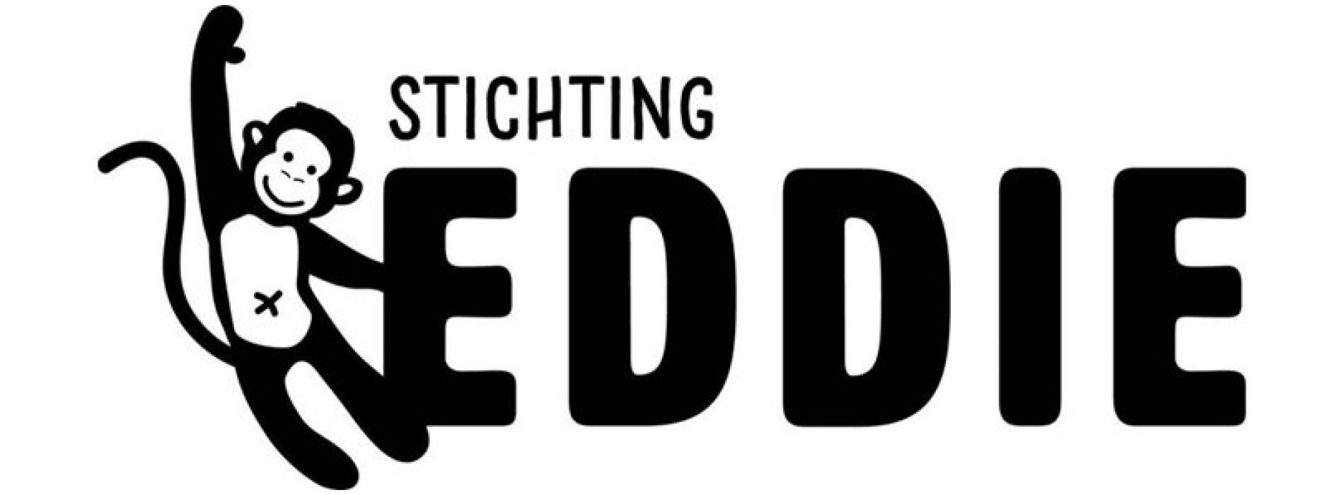 Stichting Eddie verrast kinderen met een gezelschapsspel